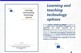 Learning and teaching technology options