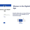 Estudio 'Women in Digital Age'