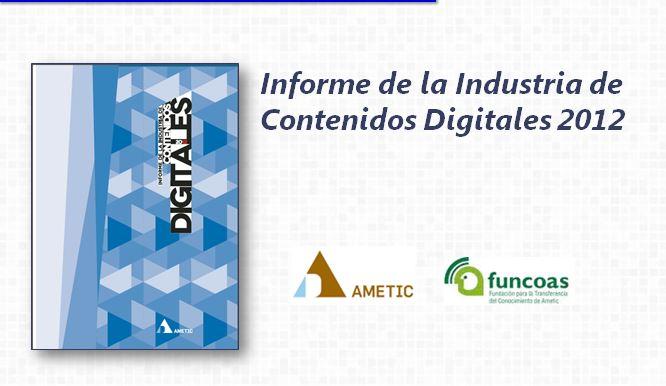 Contenidos 2012