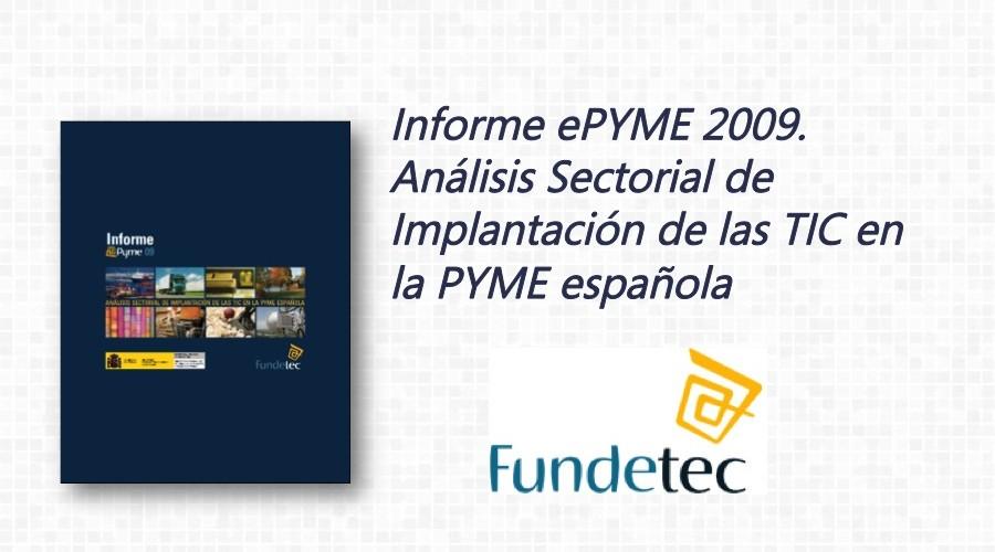 InformeePyme2009