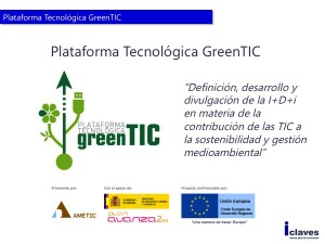 PlataformaGreenTIC