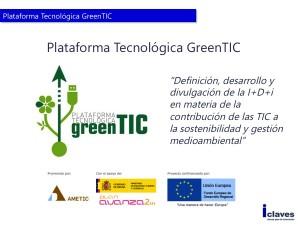 PlataformaGreenTIC