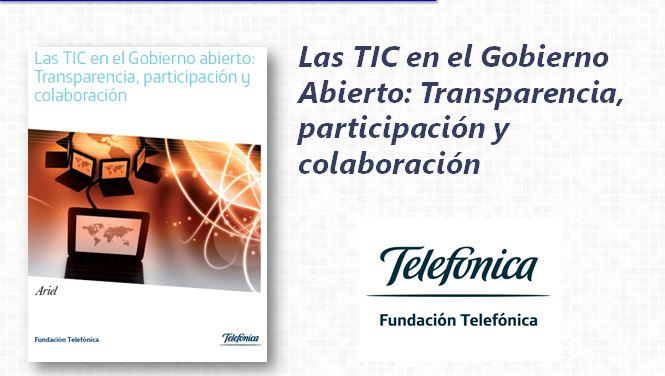 TIC telefónica