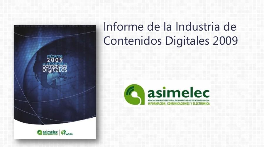 informeContenidosDigitales2009